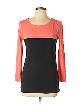 J. Crew Factory Store 3/4 Sleeve T-Shirt Size L