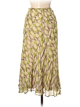 Nicole Farhi Silk Skirt Size 6