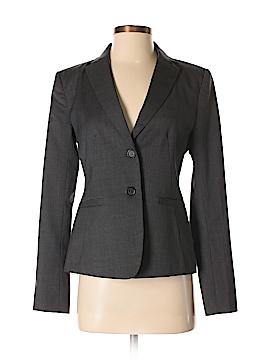 Ann Taylor Factory Wool Blazer Size 2