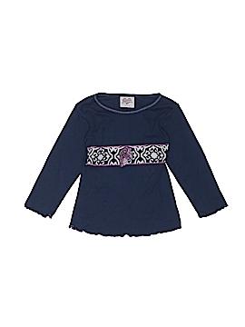 Ann Loren 3/4 Sleeve T-Shirt Size 5T