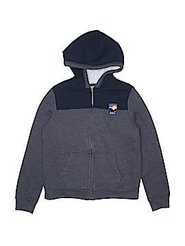 Abercrombie Zip Up Hoodie Size 11 - 12