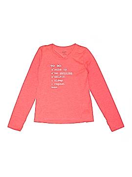 Reebok Active T-Shirt Size 8/10