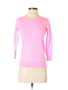 J. Crew Wool Pullover Sweater Size XS (Petite)