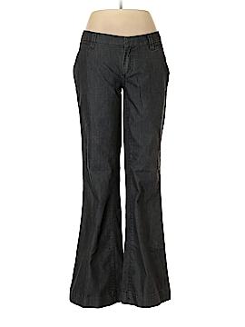A.n.a. A New Approach Khakis Size 8