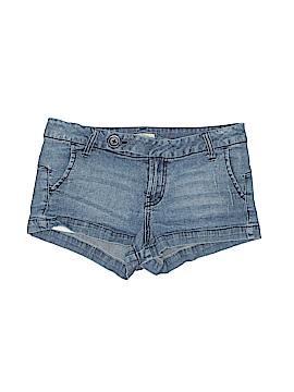 Paris Blues Denim Shorts Size 9