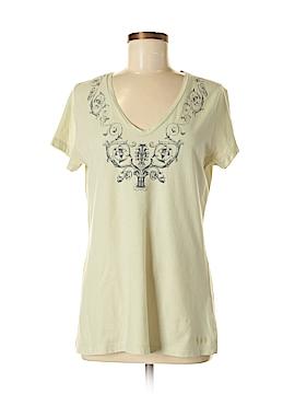 Soft Surroundings Short Sleeve T-Shirt Size M