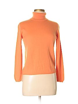 Gianfranco Ferre Cashmere Pullover Sweater Size M