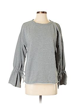 Zara TRF Sweatshirt Size S