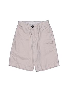 Gap Kids Khaki Shorts Size 5 (Slim)