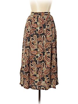 Sag Harbor Casual Skirt Size M