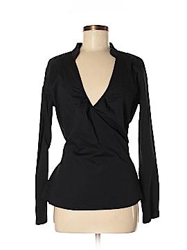 Esprit Long Sleeve Blouse Size M