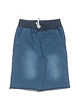 CALVIN KLEIN JEANS Denim Shorts Size 5