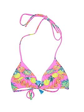 Mara Hoffman Swimsuit Top Size M