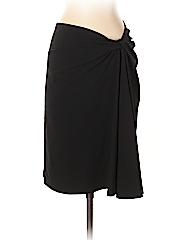 DKNY Women Wool Skirt Size 4