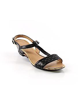 Naturalizer Heels Size 9 1/2