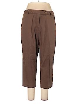 Land' n Sea Casual Pants Size 14