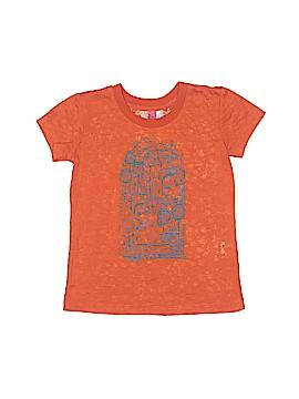 Cinnamon Girl Short Sleeve T-Shirt Size 3