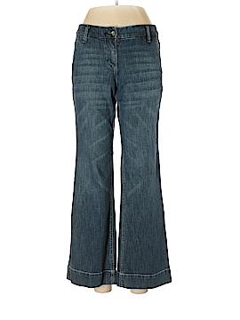 New York & Company Jeans Size 8