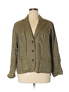 Context Jacket Size 16