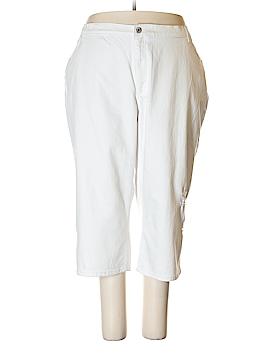Catherines Jeans Size 28w (Plus)