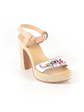 Miu Miu Heels Size 38.5 (EU)