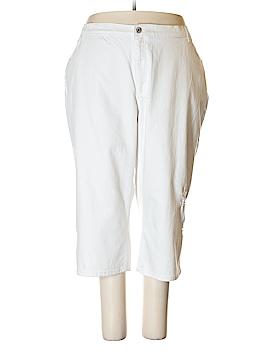 Catherines Jeans Size 22w (Plus)