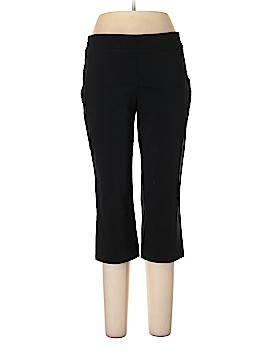 Dana Buchman Khakis Size M
