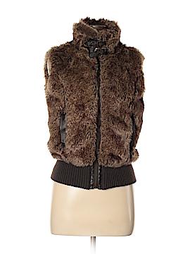Heritage 1981 Faux Fur Jacket Size S