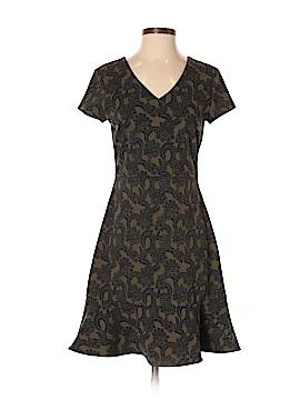 Banana Republic Factory Store Casual Dress Size 4 (Petite)