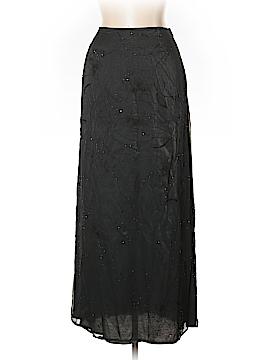 ETRO Silk Skirt Size 48 (IT)