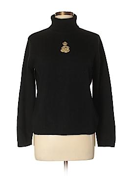 Lauren by Ralph Lauren Turtleneck Sweater Size L (Petite)