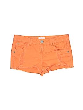 Candie's Denim Shorts Size 9