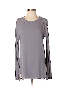 Lou & Grey Long Sleeve Top Size S