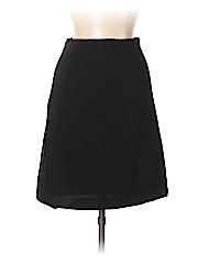 Donna Karan Signature Women Wool Skirt Size 6