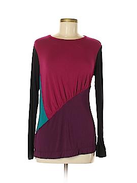 Narciso Rodriguez for DesigNation Long Sleeve T-Shirt Size M