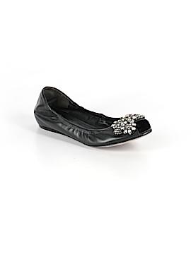 Vera Wang Flats Size 7 1/2