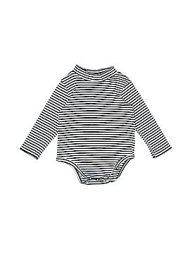 Bonnie Baby Long Sleeve Onesie Size 18 mo