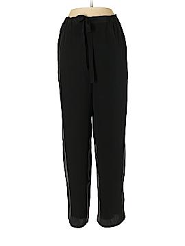 Diane von Furstenberg Silk Pants Size XS