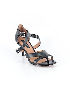 Ann Taylor Heels Size 5 1/2