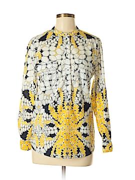 Gap Long Sleeve Button-Down Shirt Size M (Petite)