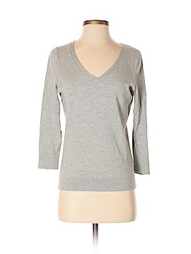 C. Wonder Pullover Sweater Size S