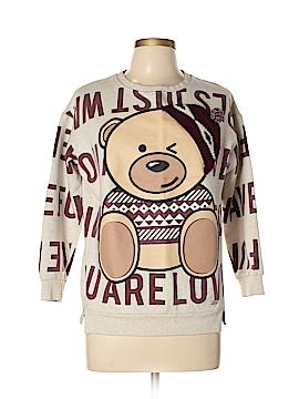 ES Sweatshirt Size 38 (EU)