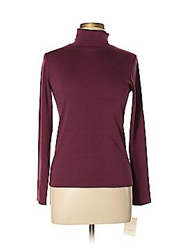 Susan Bristol Long Sleeve Turtleneck Size M