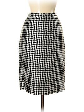 Ralph Lauren Silk Skirt Size 6