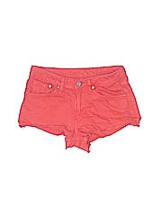 H&M Women Denim Shorts Size 4