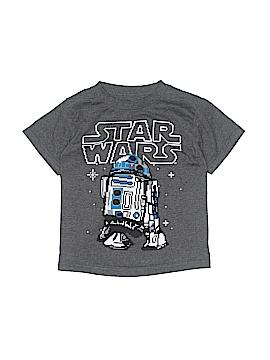 Star Wars Short Sleeve T-Shirt Size 4