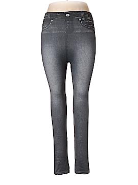 Unbranded Clothing Leggings Size 2XL (Plus)