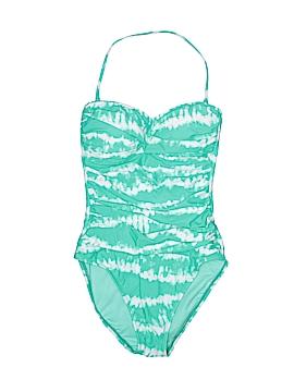 La Blanca One Piece Swimsuit Size 6