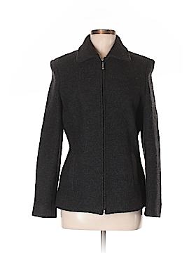 Liz Claiborne Wool Coat Size 8