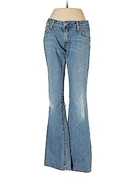 Paper Denim & Cloth Jeans 24 Waist